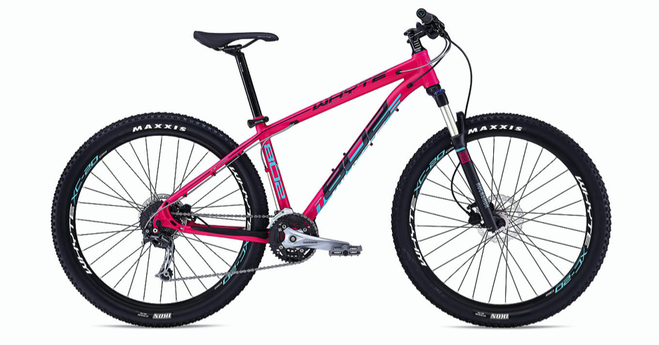 Best Women's mountain bikes 2016