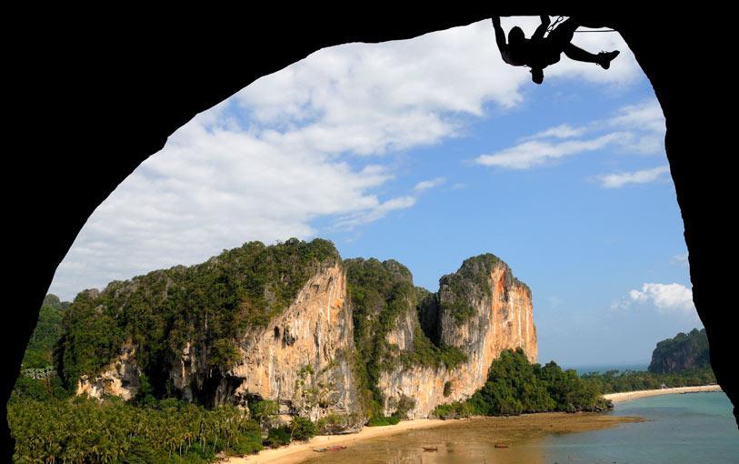 Active adventures in Thailand