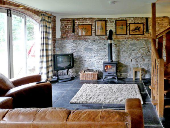 Cosy winter escapes UK - Image via Sykes Cottages