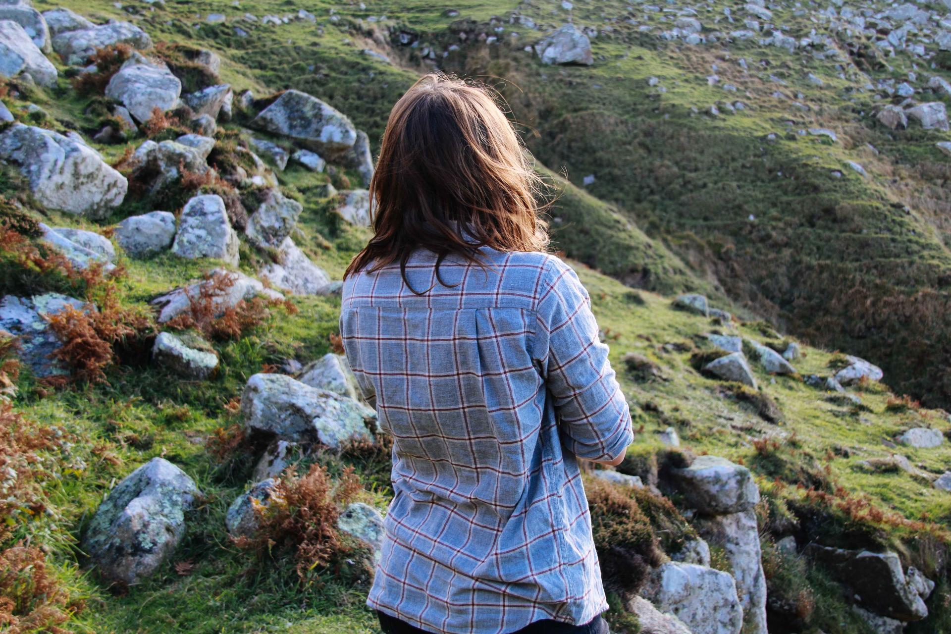UNIQLO Heattech - how to layer up for autumn hikes