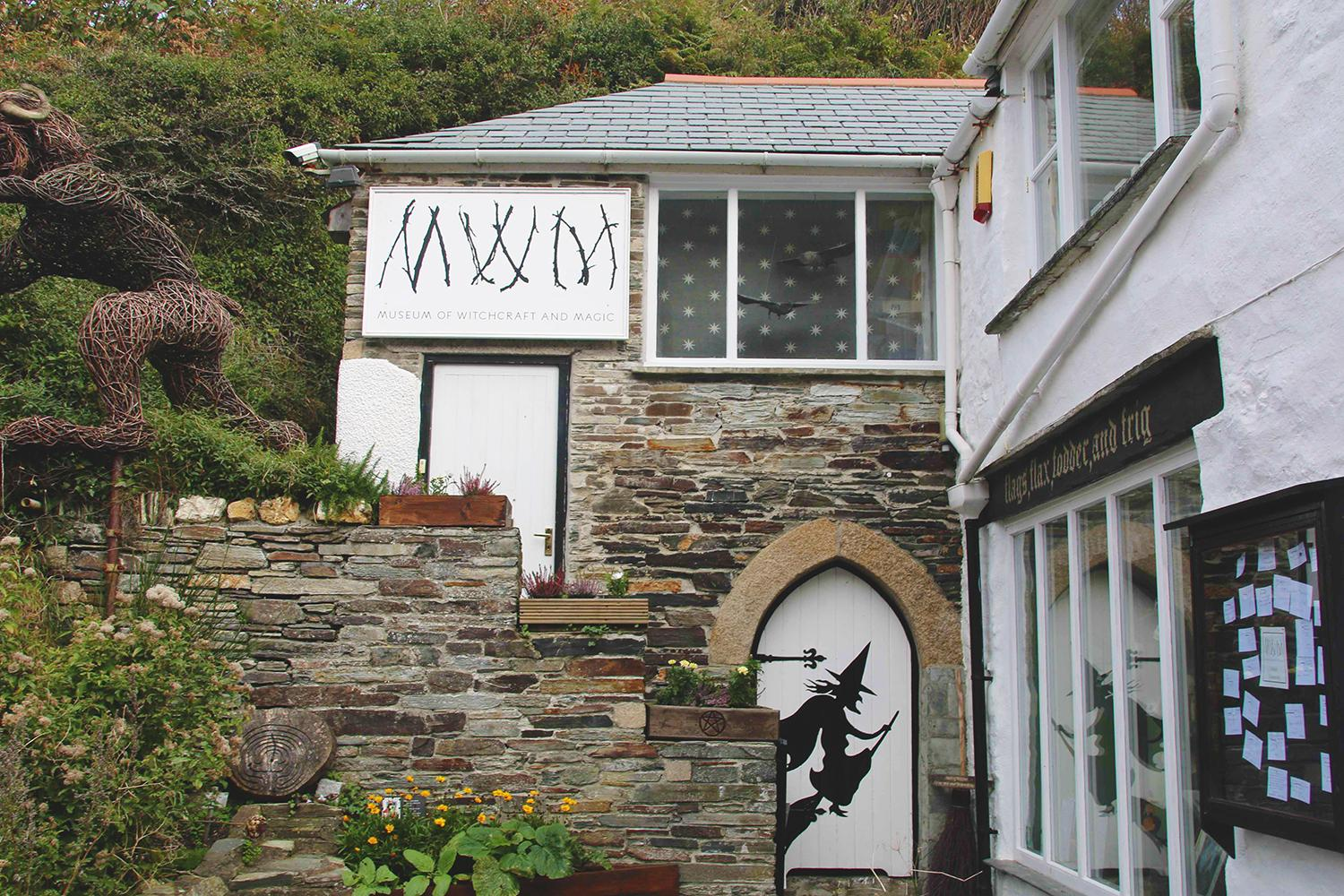 Things to do in Boscastle