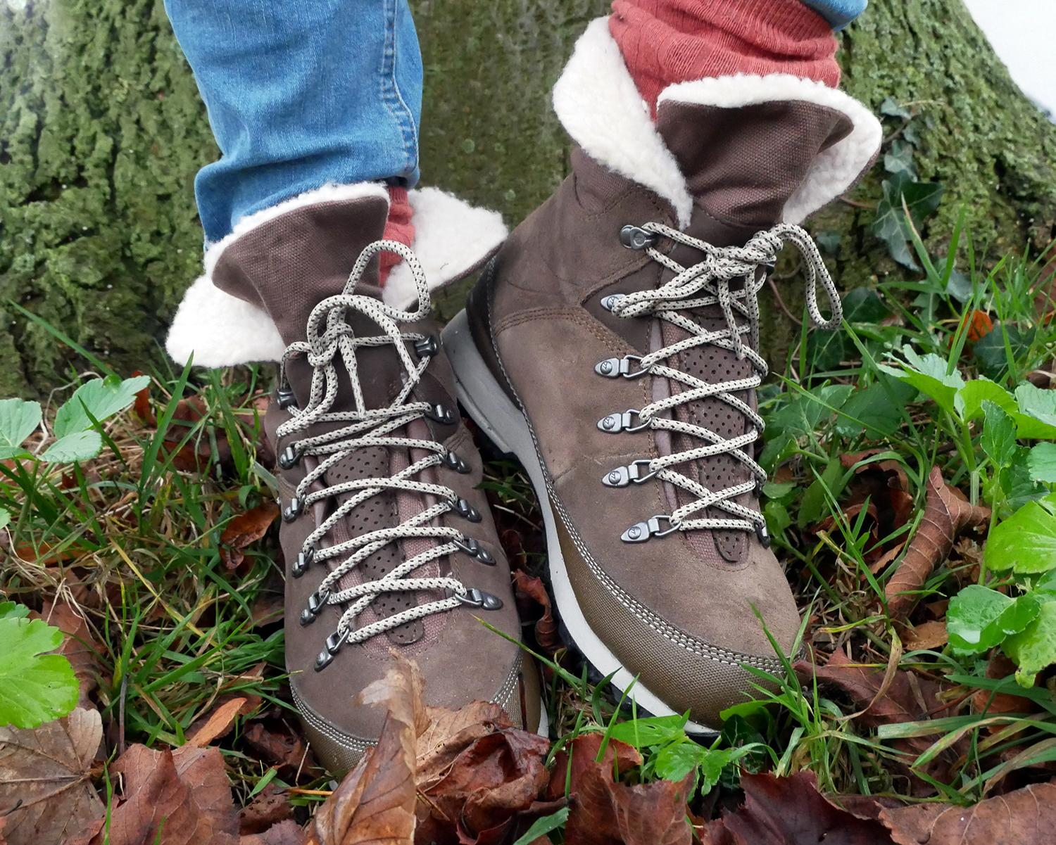 COMPETITION: Win a pair of Hi-Tec hiking boots