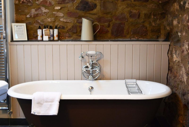 Tudor Farmhouse Hotel review
