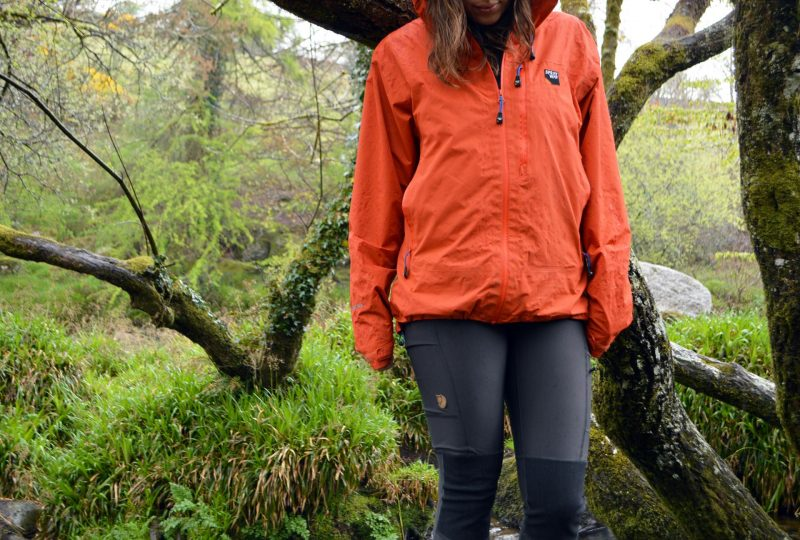 Fjallraven Abisko trekking tights review The Girl Outdoors