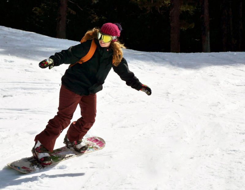 Snomads Bansko Bulgaria review
