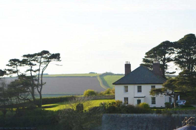 Places to stay: Higher Brownstone Farm, Devon