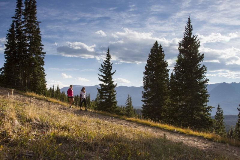 Breckenridge Colorado summer guide