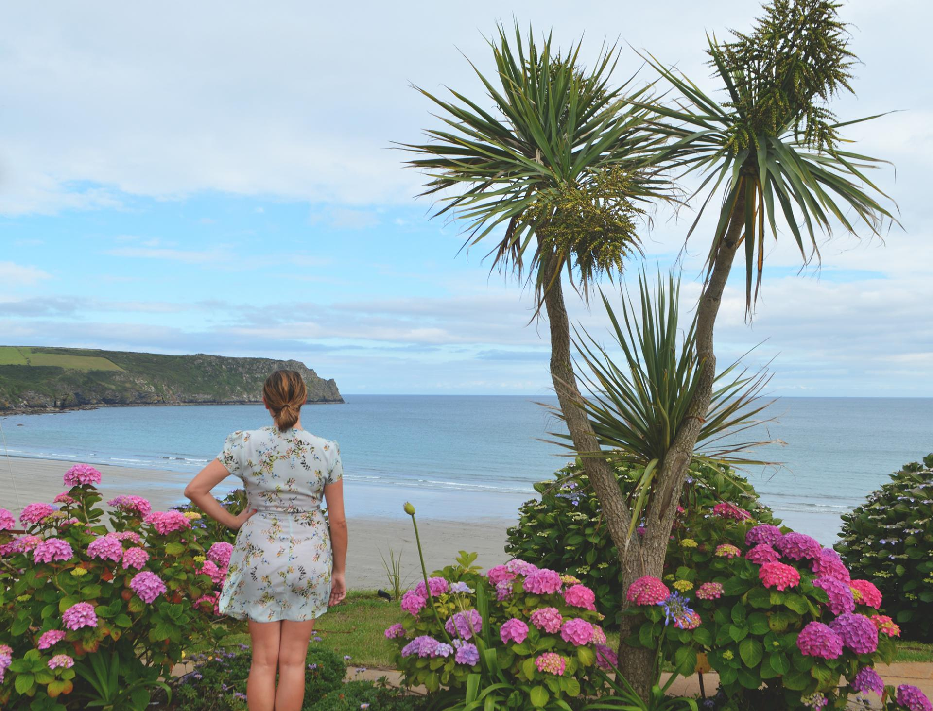 The Nare Hotel, Cornwall review