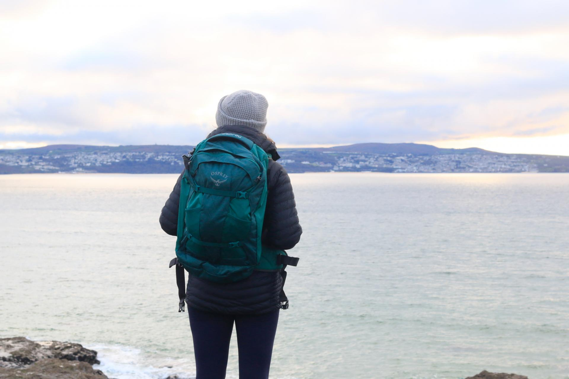 Gear profile – the new Osprey Fairview carry-on bag