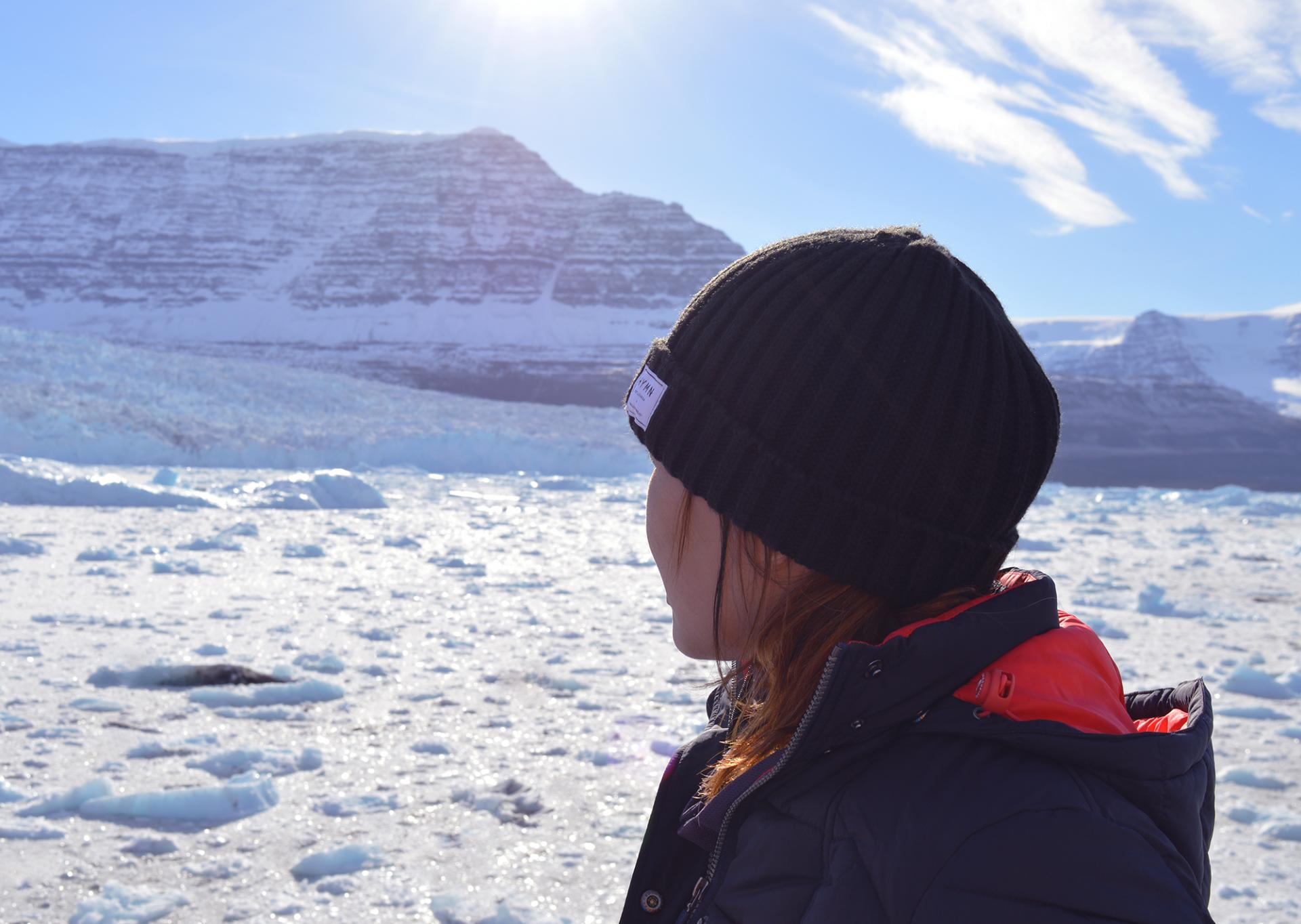 Greenland travel blog - an Arctic adventure in Greenland