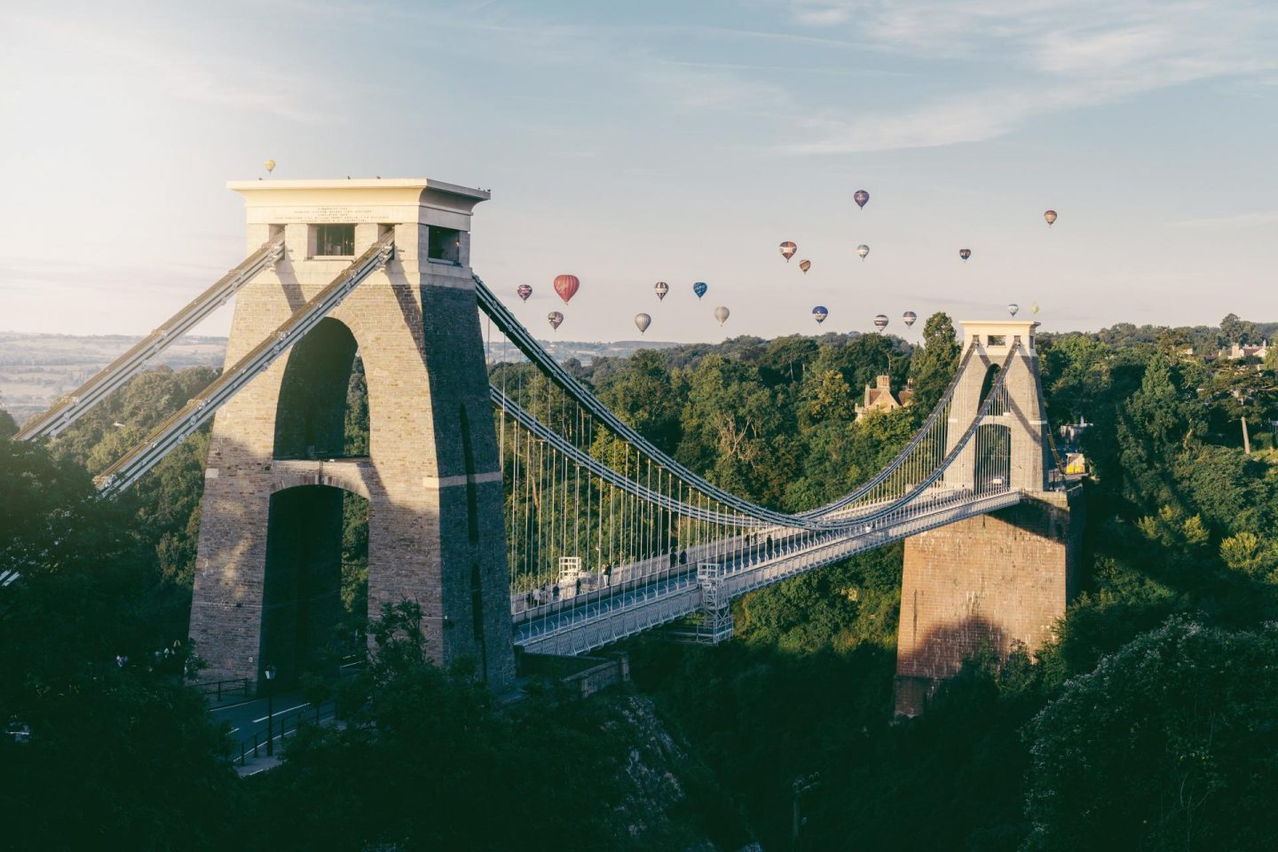 The outdoorsy girl's guide to Bristol Outdoors guide to Bristol