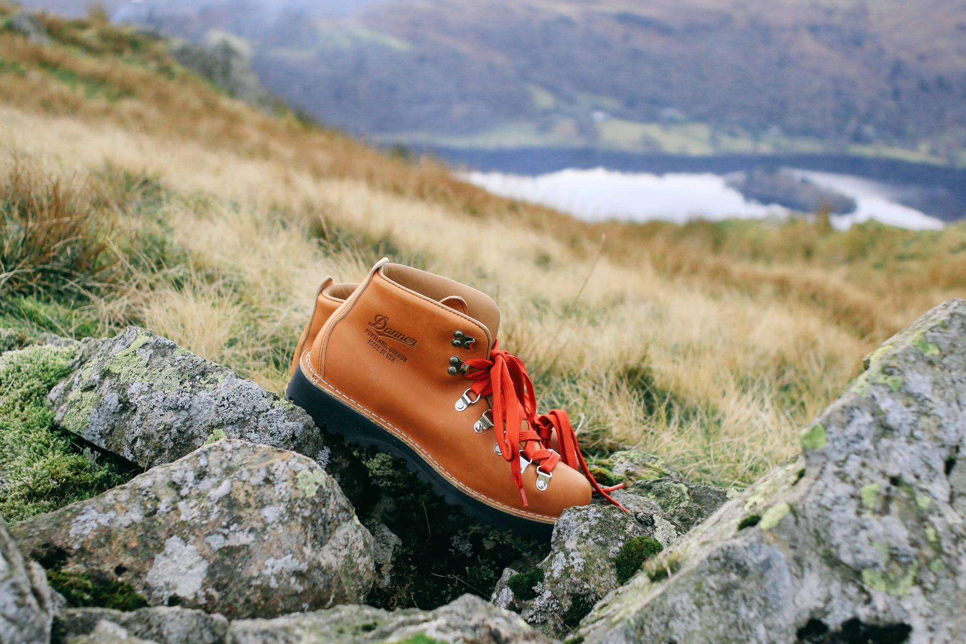 Danner Mountain Light Cascade Review By The Girl Outdoors