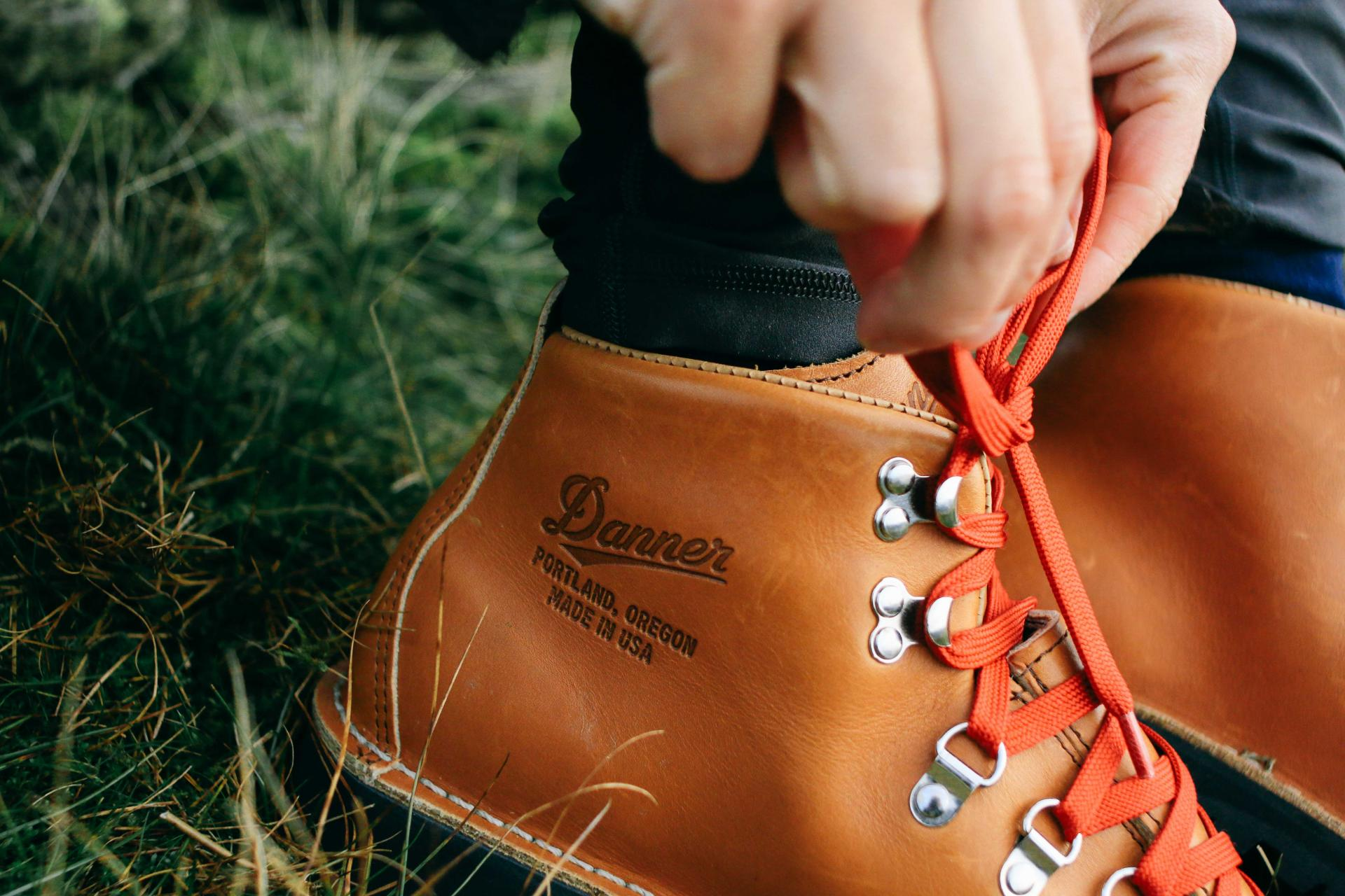Danner Mountain Light Cascade review