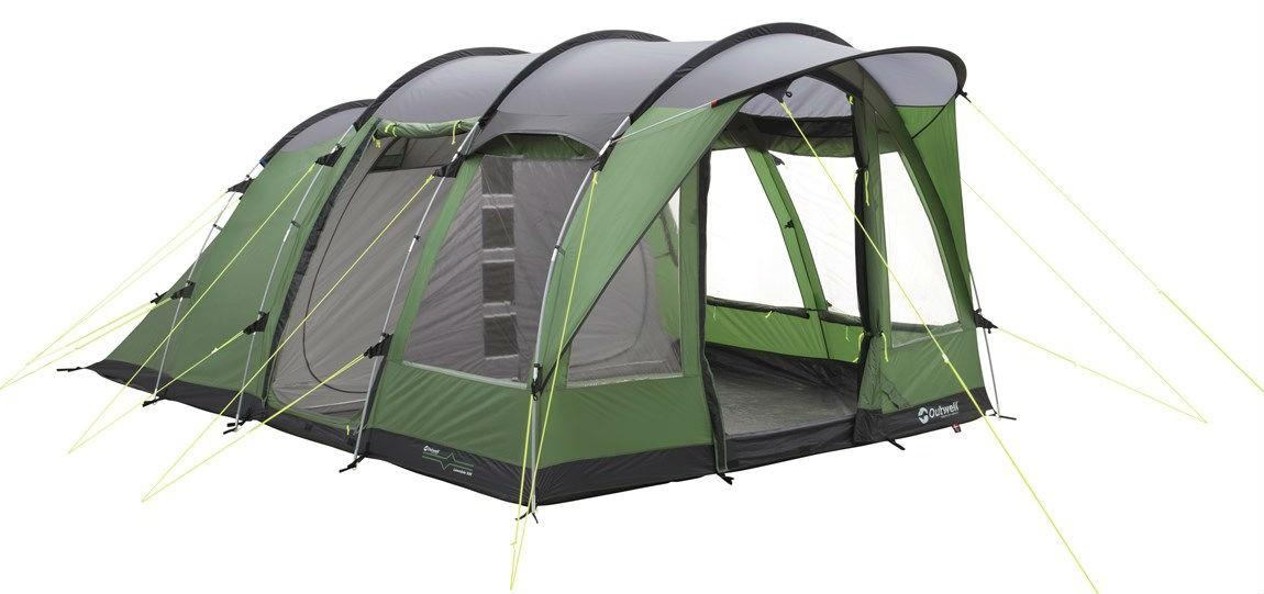 competition win a five man tent