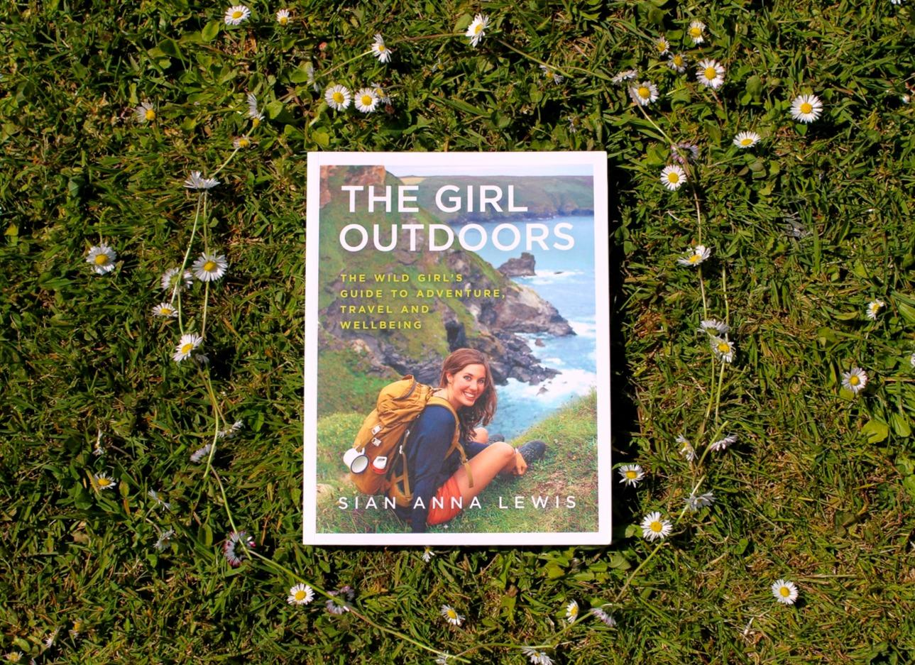 Win a copy of The Girl Outdoors book