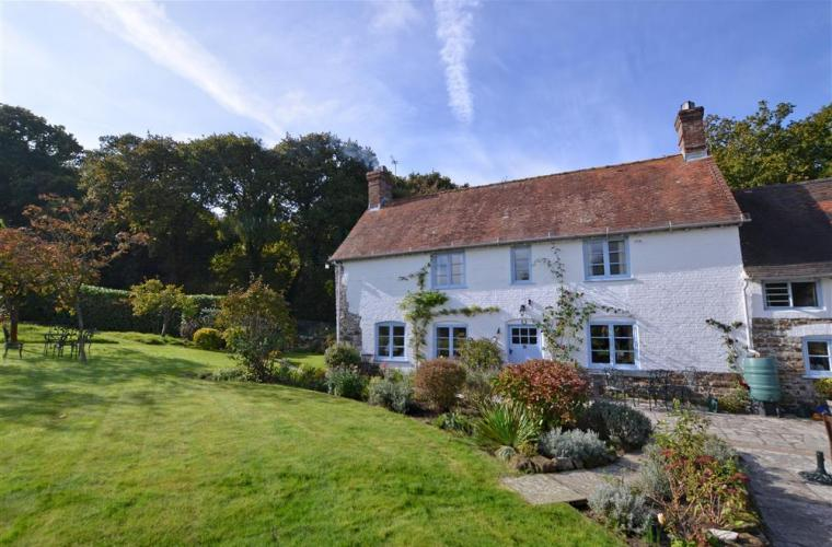 Places to stay: the Old Dairy House, Dorset