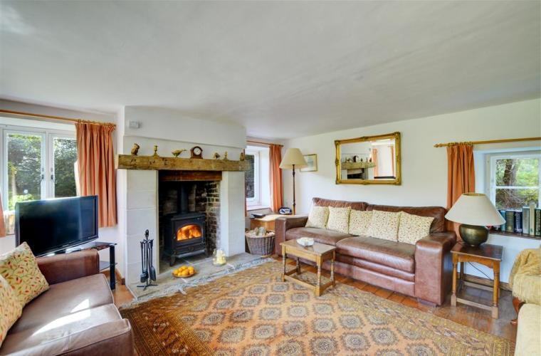 Dorset cottage review