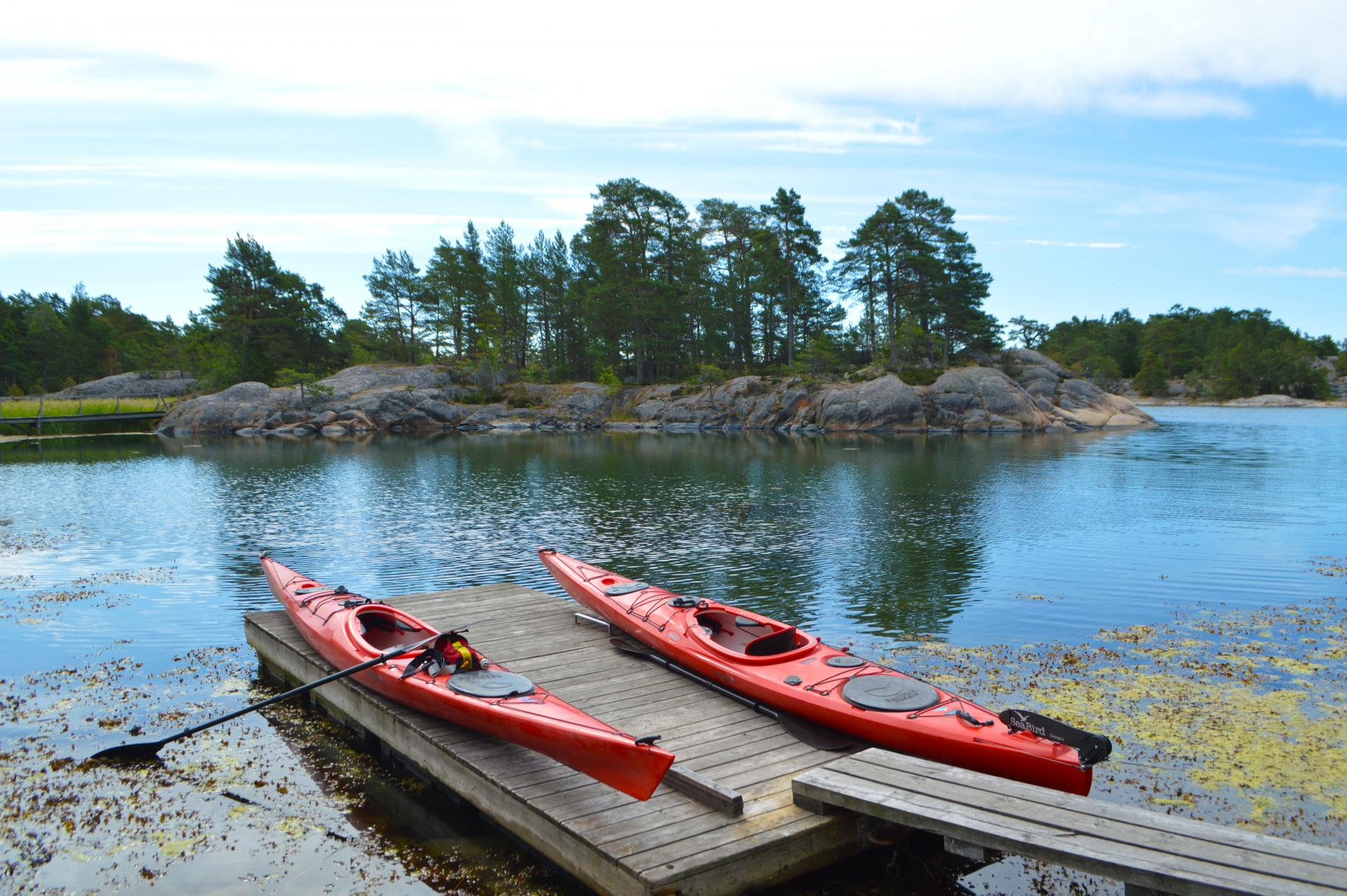 Sormland Sweden travel guide: explore Stockholm archipelago islands