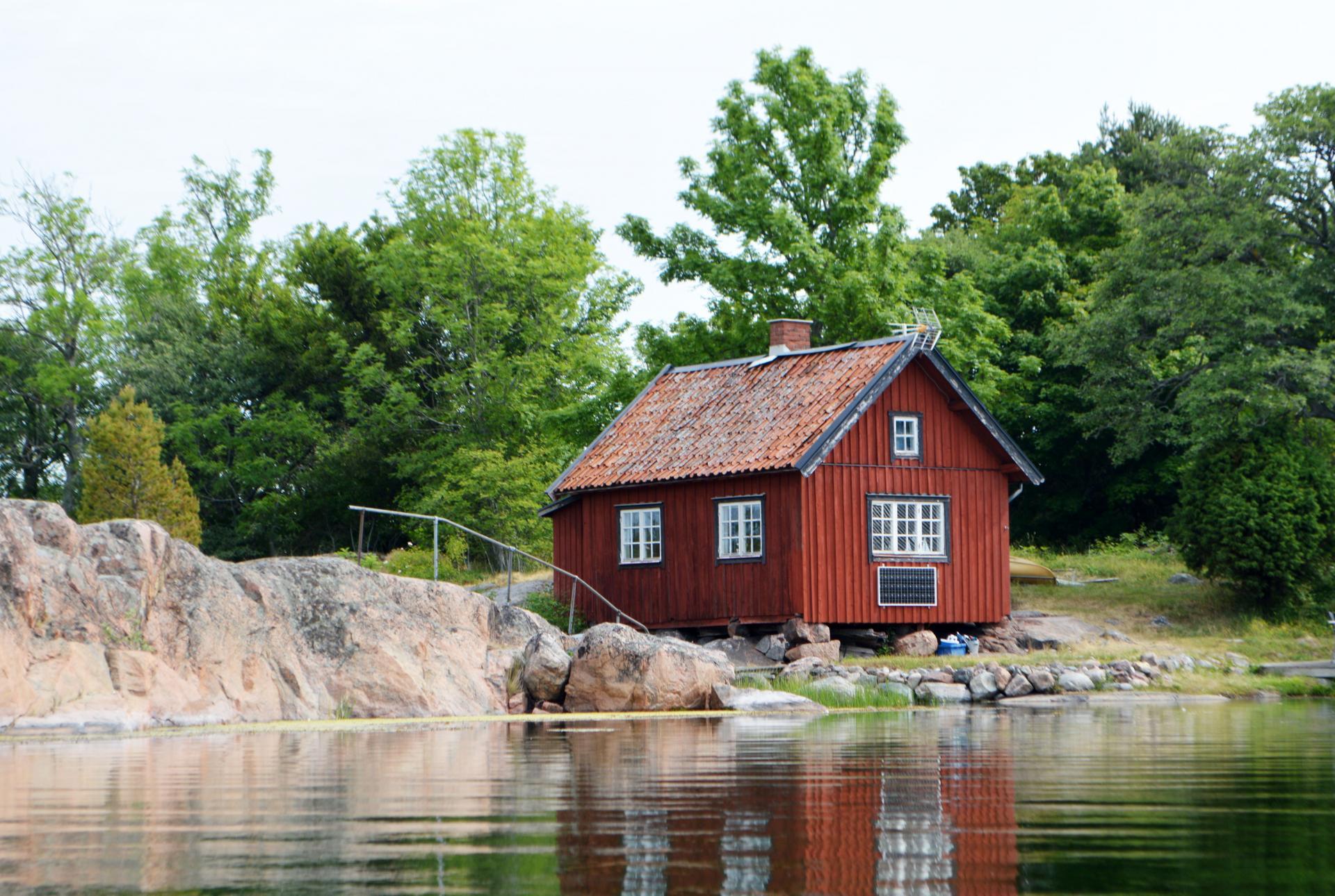 Sormland Sweden travel guide: explore Stockholm archipelago islands the girl outdoors