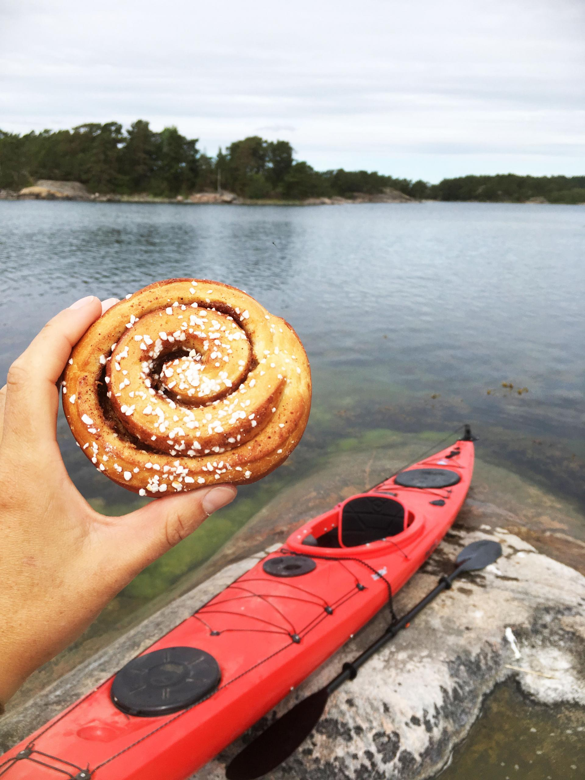 Sormland Sweden travel guide: explore Stockholm archipelago islands the girl outdoors
