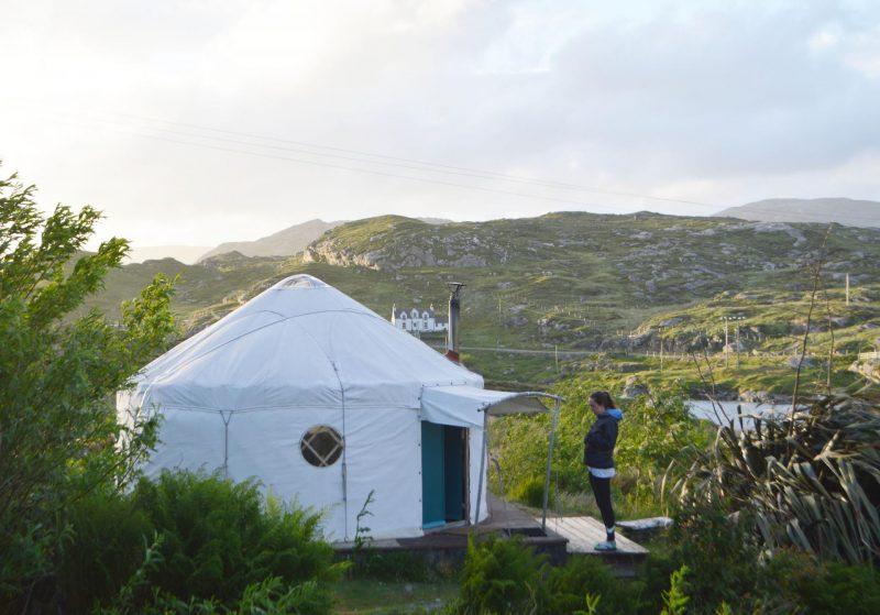 Hebrides island guide