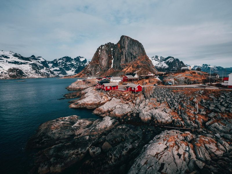 Wild Scandinavia – Five Nordic adventures