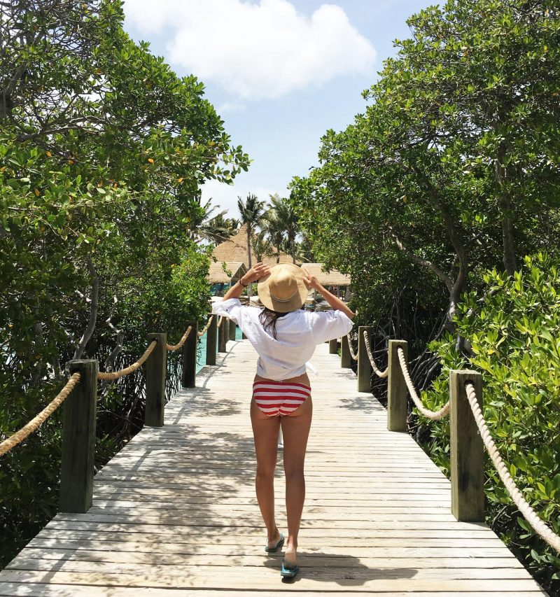 How to travel healthy, fit and happy