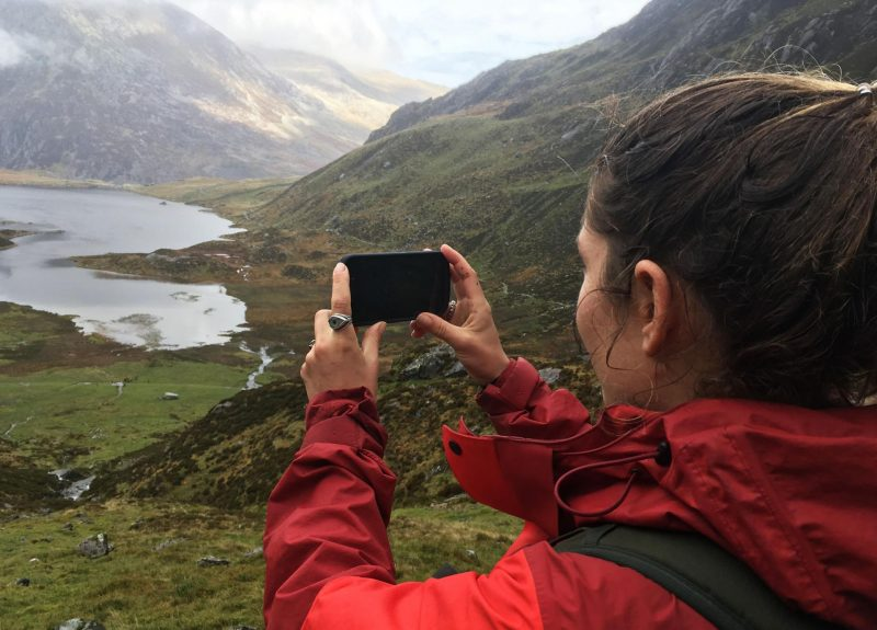 Review: Land Rover Explore outdoors phone