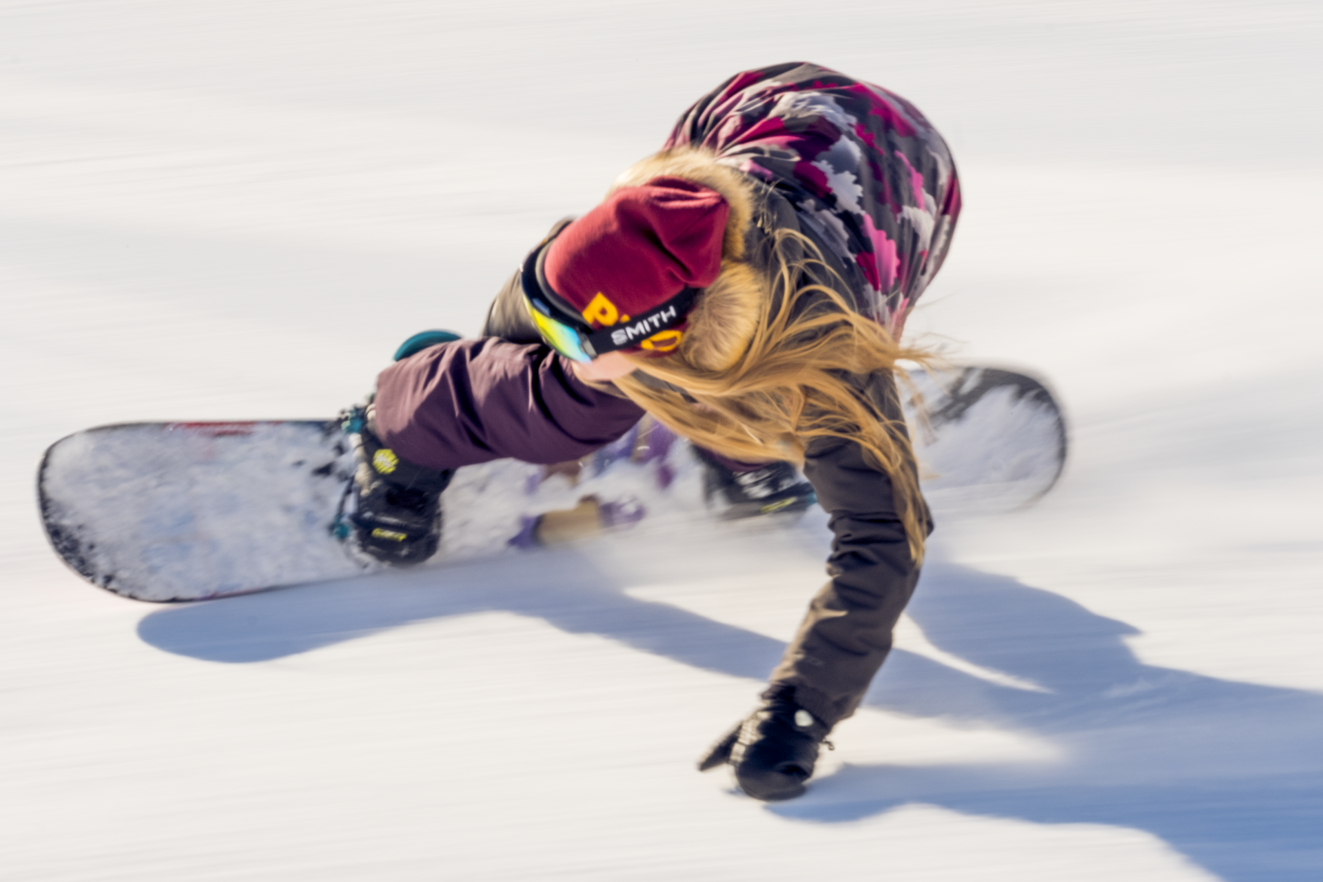 The best women's ski and snowboard gear for winter 2018/2019