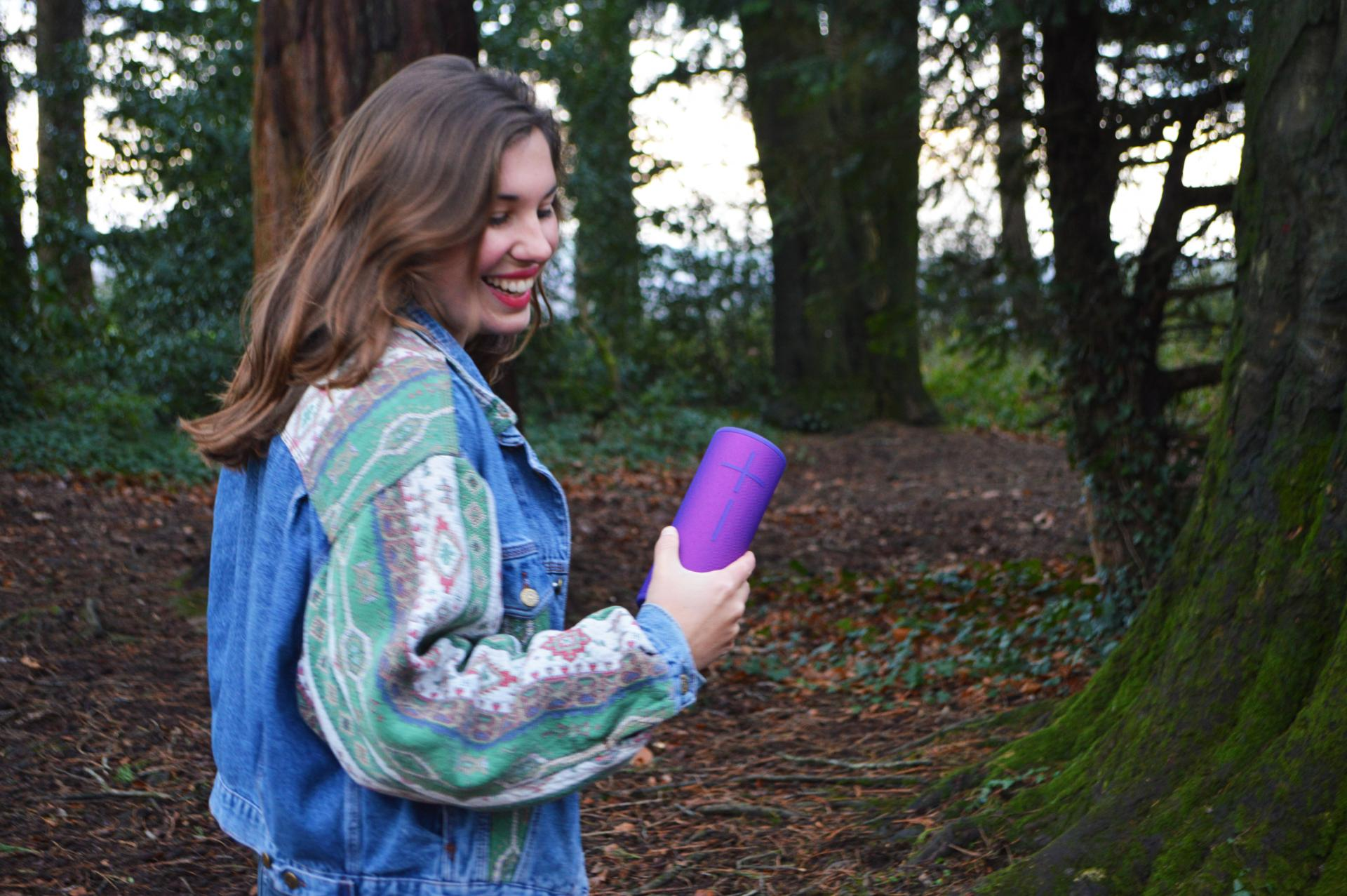 Christmas competition: Win an Ultimate Ears Boom 3 waterproof speaker