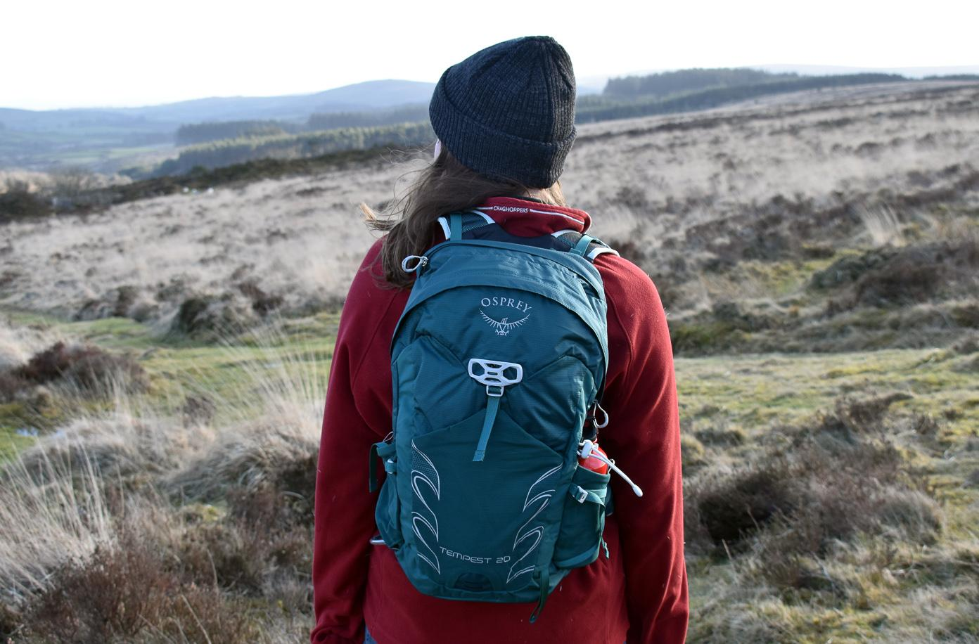 Competition: Win a female fit Osprey Tempest rucksack