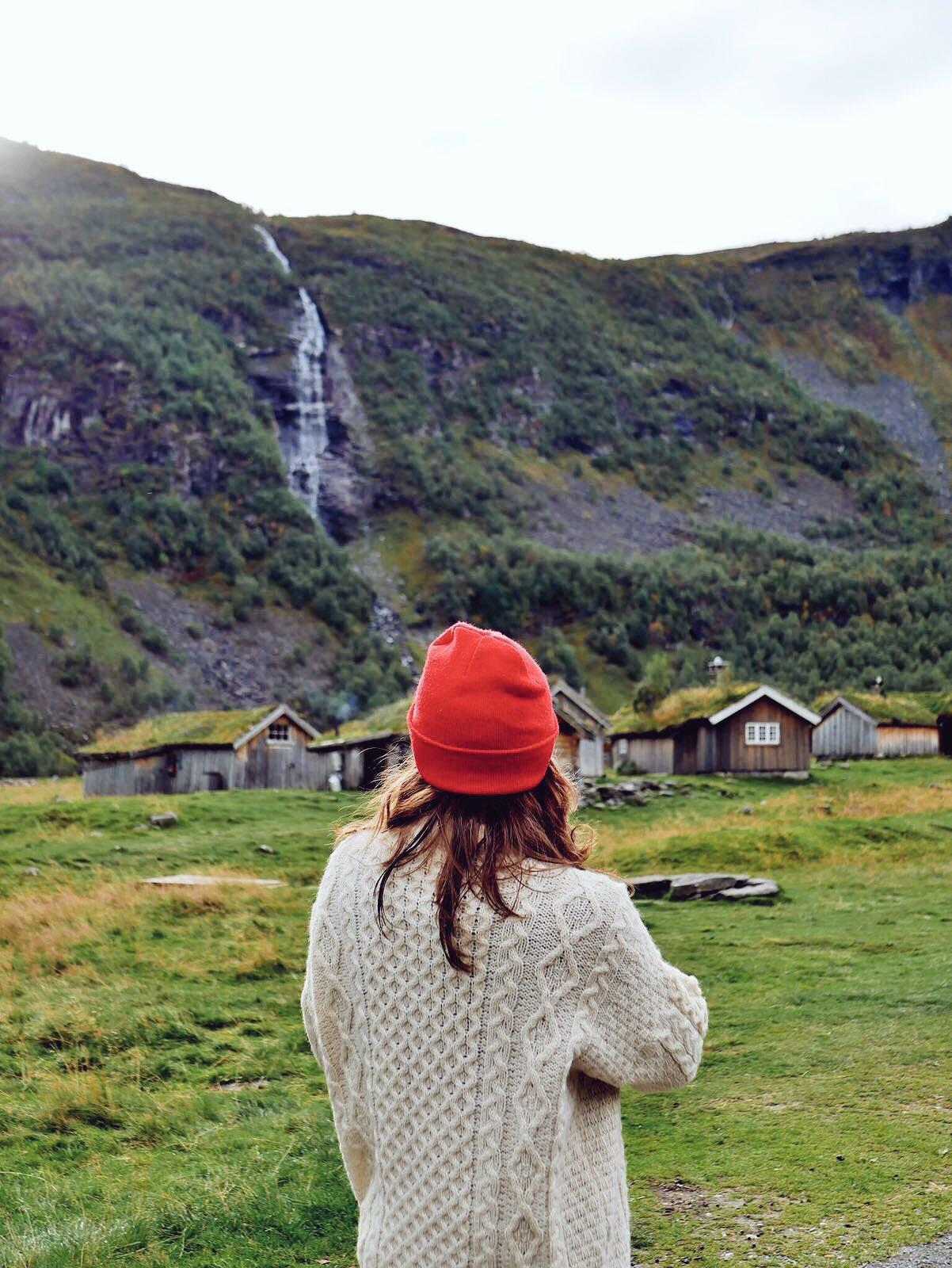 Norwegian fjords adventures