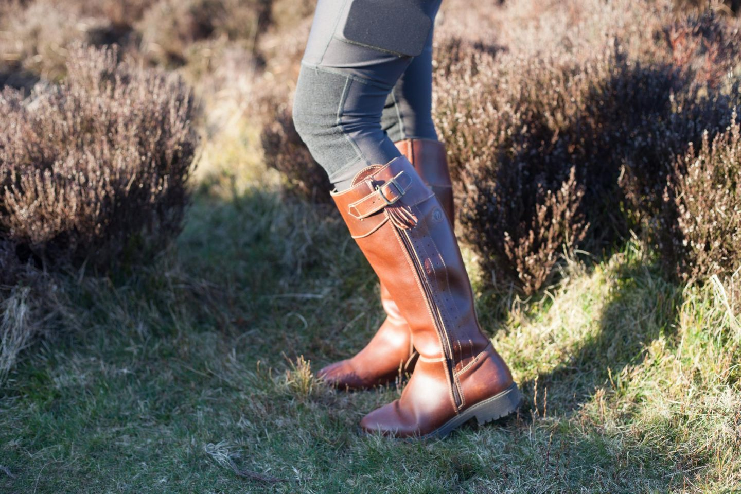 Rydale Middleham boots review