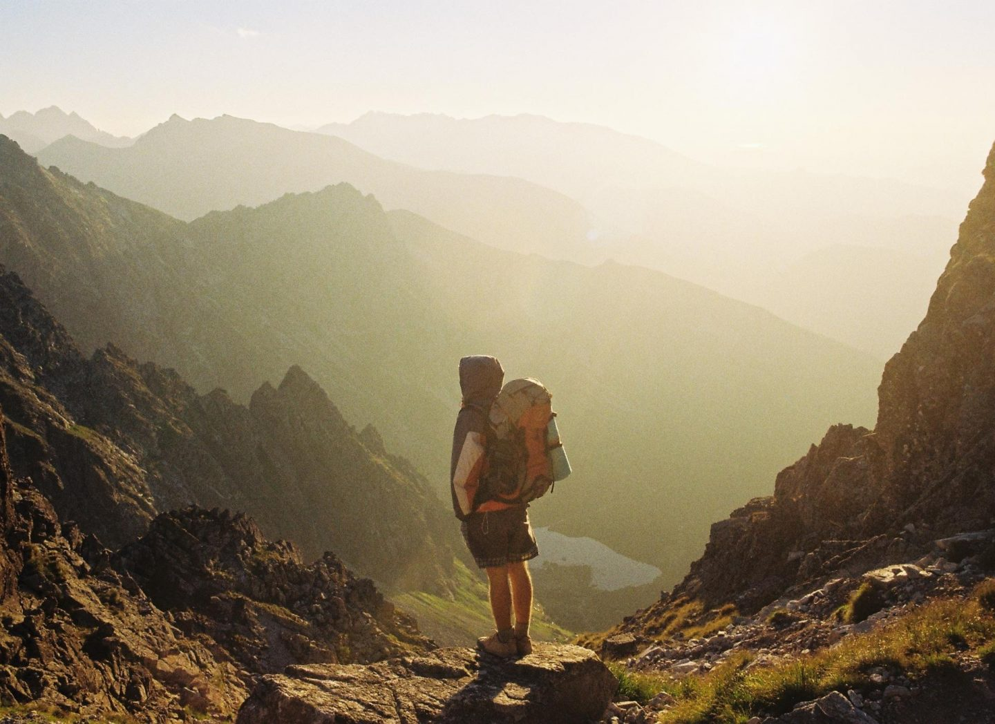backpacking packing list   The Girl Outdoors