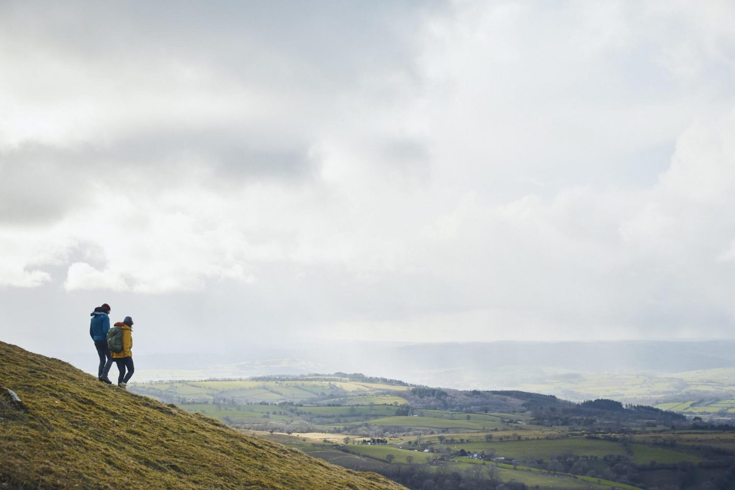 Outdoors for Happiness   How To Change Your Life And Mental Health