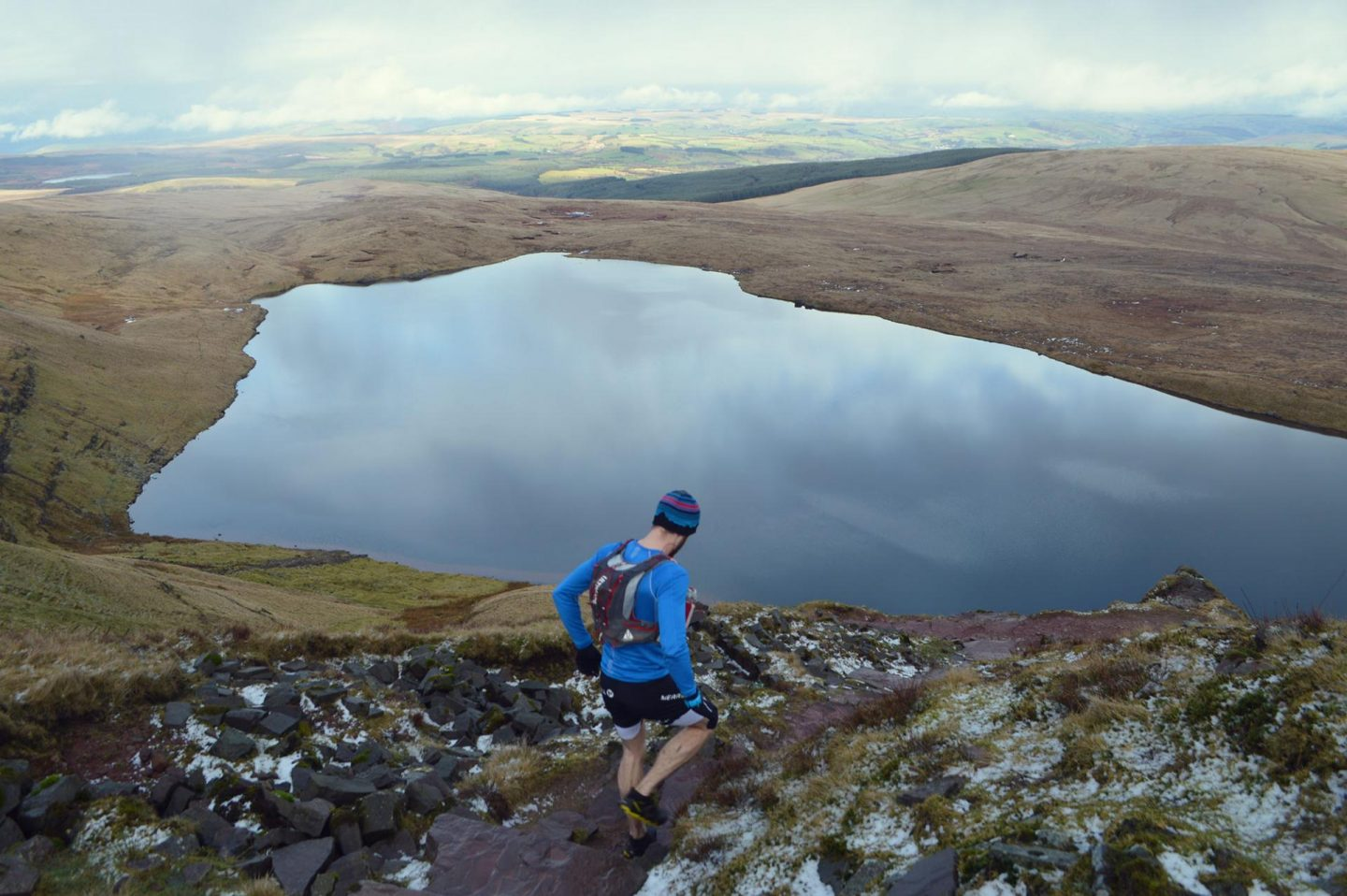 Trail Running For Beginners | How To Start Trail Running The Girl Outdoors Sian Lewis