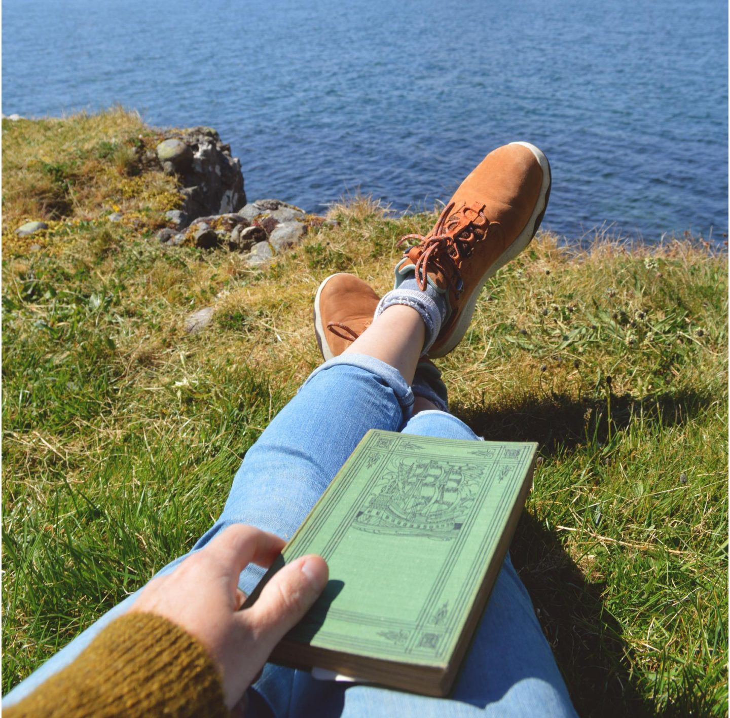 Best Travel And Outdoor Books |  Favourite Adventure Books chosen by Sian Lewis
