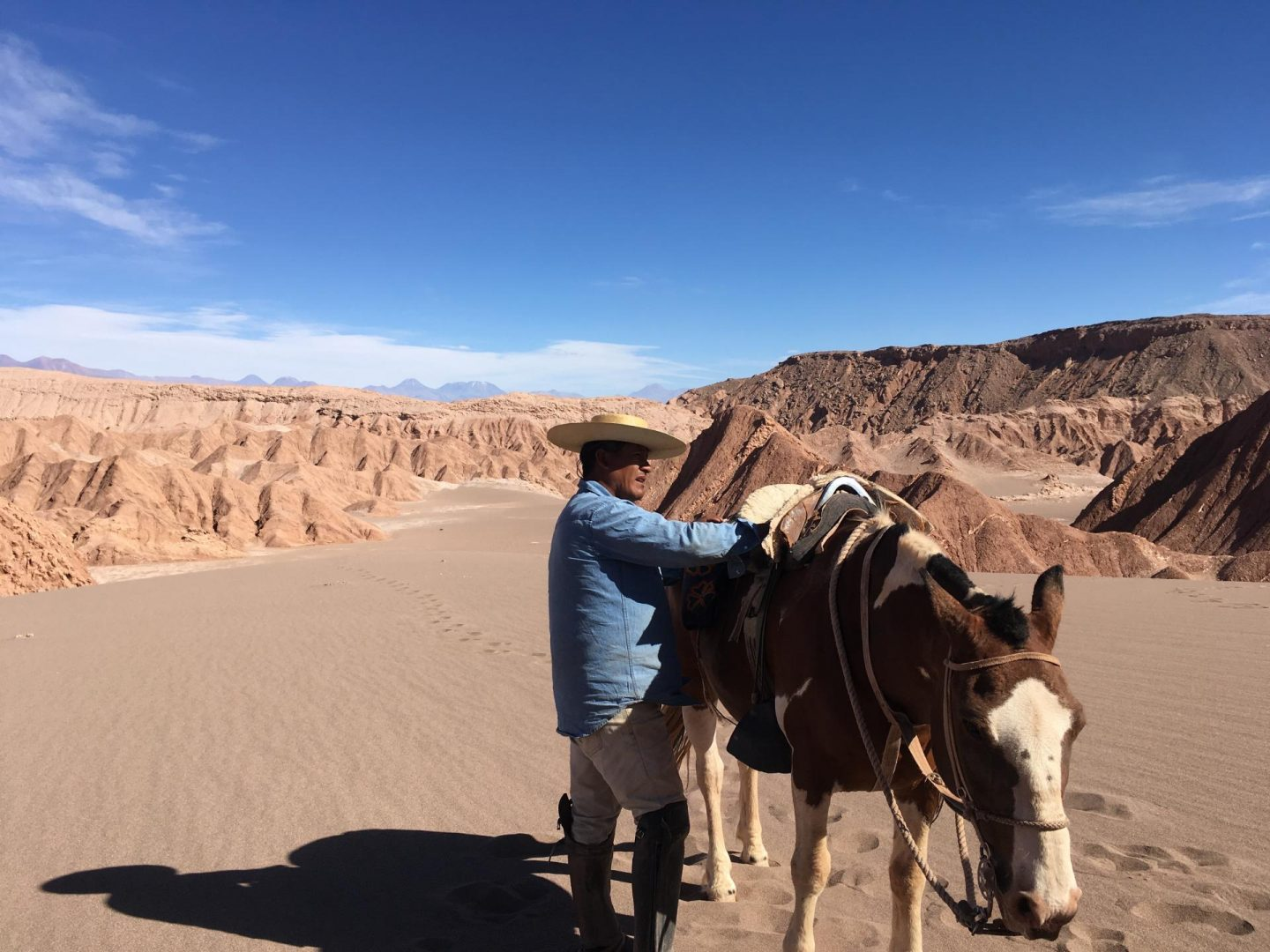 Adventures In The Atacama Desert | Top 10 Things To Do In Atacama Chile | By Sian Lewis, The Girl Outdoors