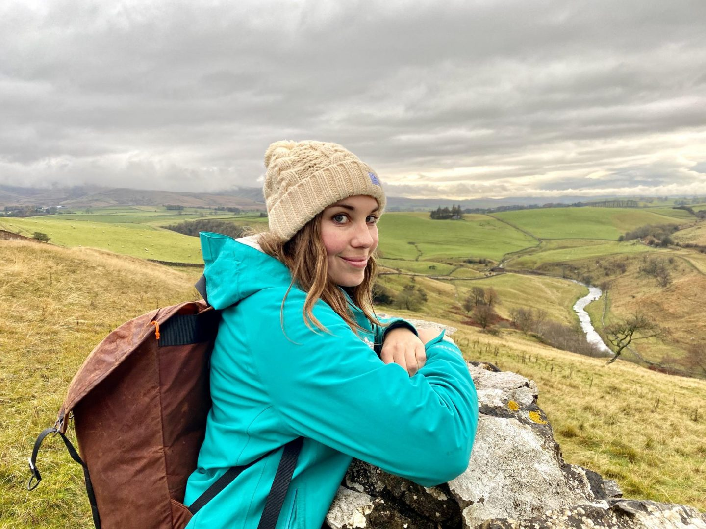 Get Outdoors In Winter | Sian Lewis The Girl Outdoors
