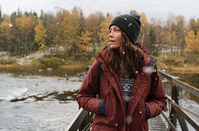 Best Winter Coat Fjällräven | Pick The Right Warm Winter Jacket