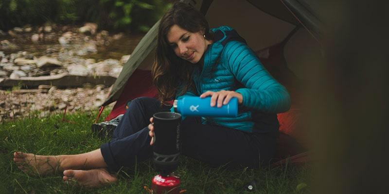 Ten of the best adventure campsites in the UK The Girl Outdoors Cwm Llywch