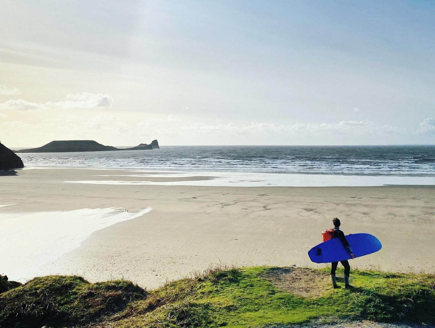 The adventurous guide to Swansea Bay
