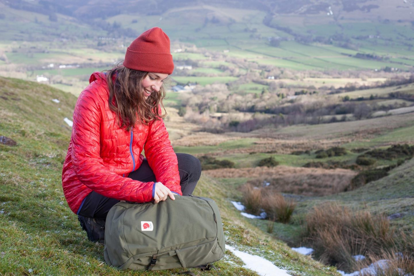 Best Backpack Fjällräven | How To Buy The Right Day Pack