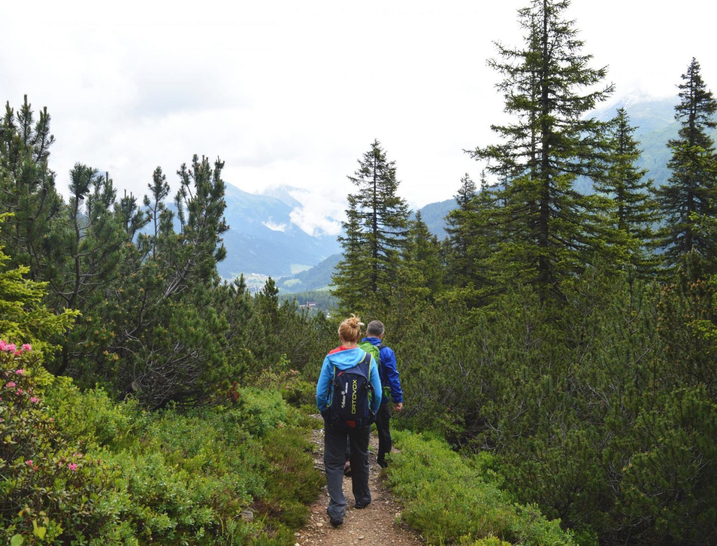 How Hiking Can Make You Happy | Walking For Mental & Physical Health