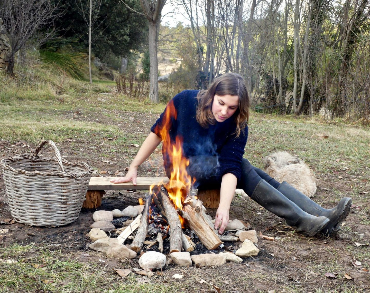 101 adventure, nature and outdoor inspired activities to do at home | The Girl Outdoors | Sian Lewis