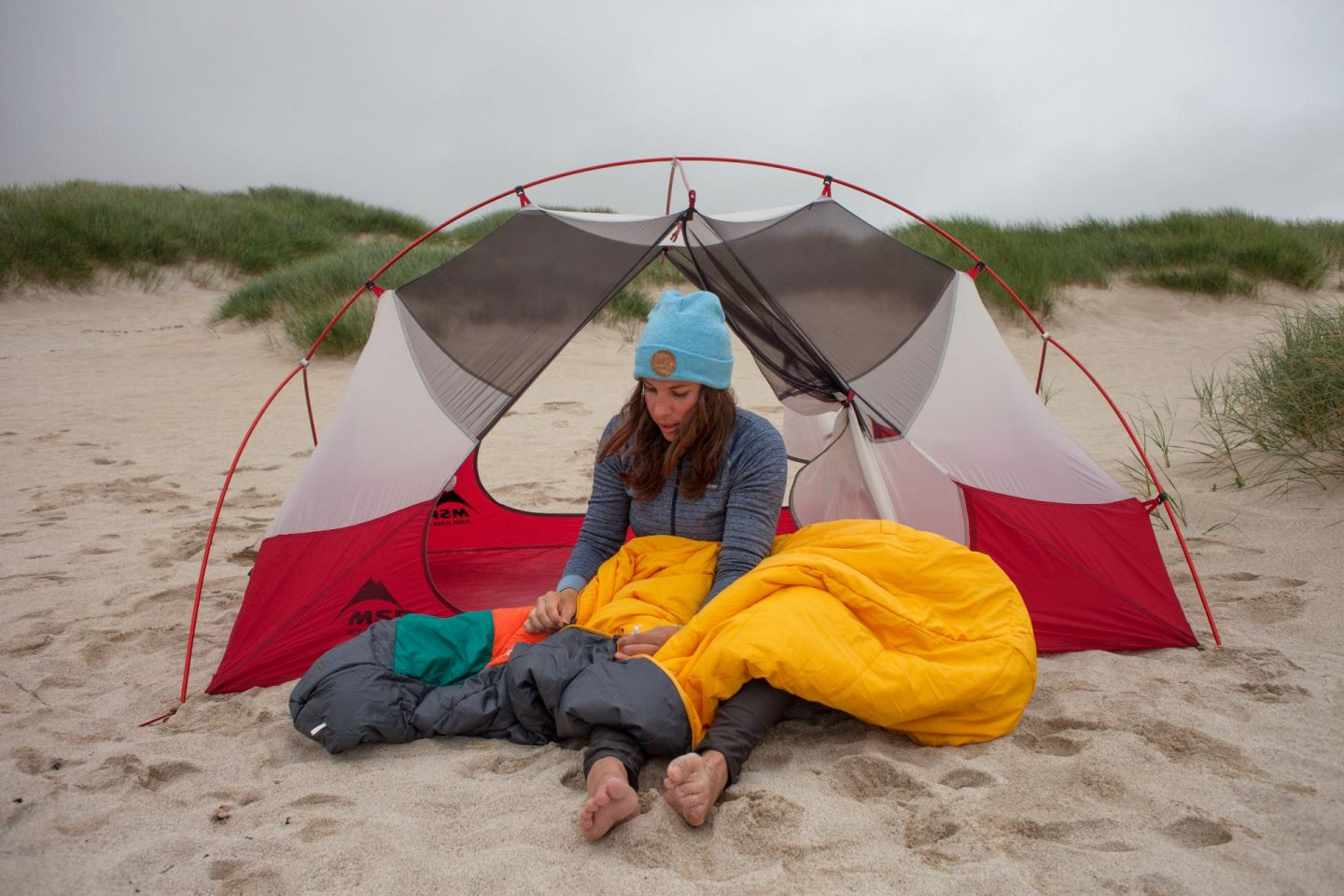 How to look after outdoor kit: cleaning, maintenance and repair for tents