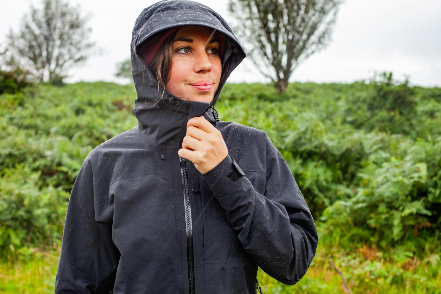 How to look after outdoor kit: cleaning, maintenance and repair for waterproof jackets Sian Lewis The Girl Outdoors