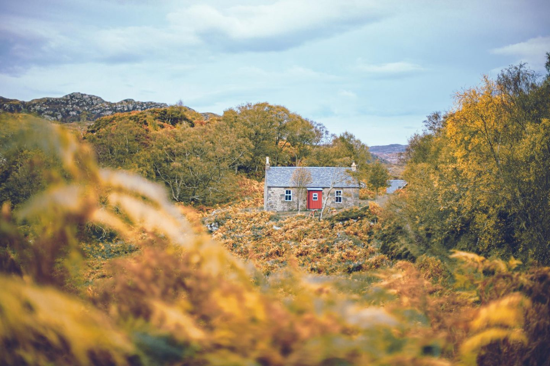 Eilean Shona Review | Eilean Shona Island Scotland | Places to Stay