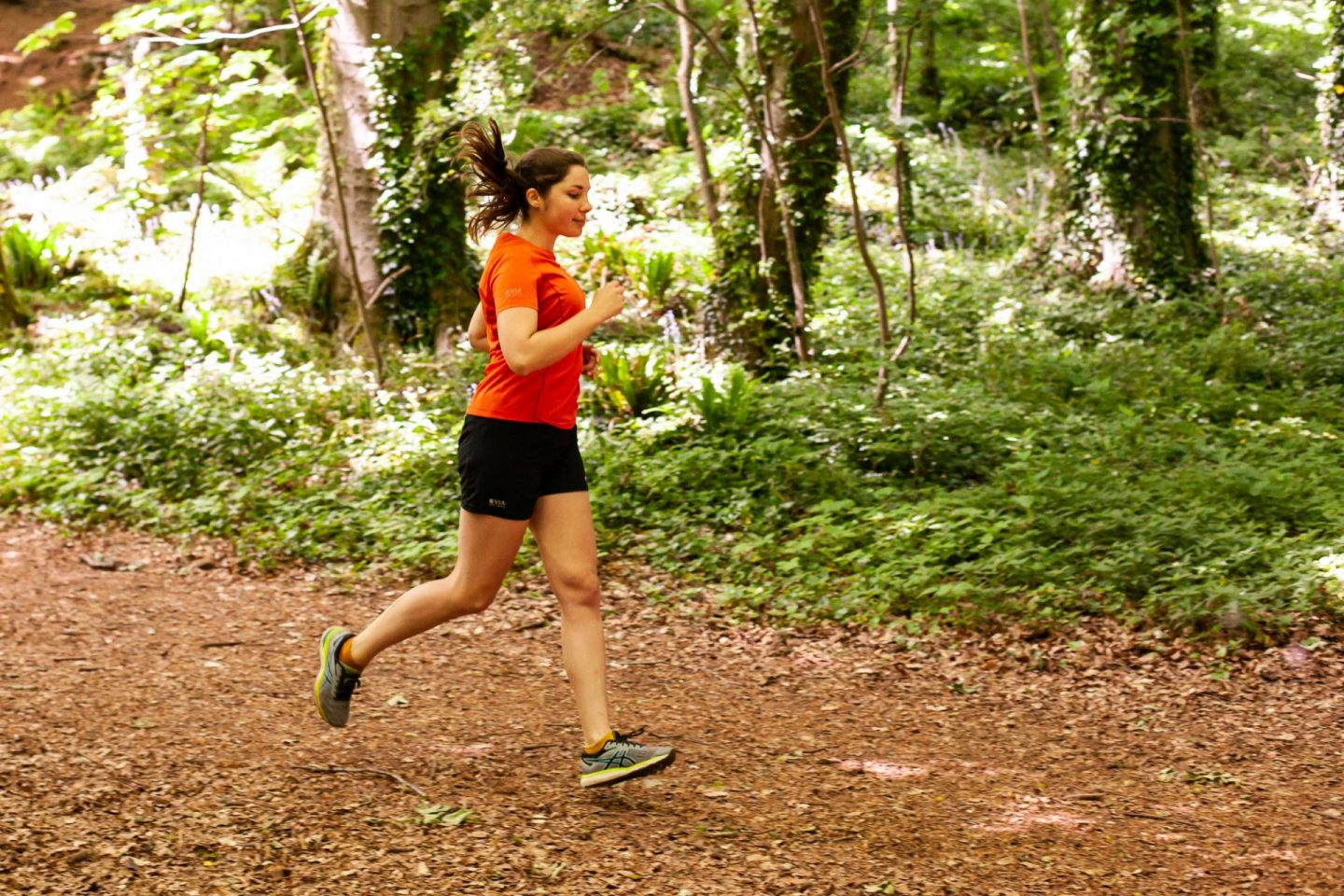 Montane Trail Running Kit Review | The Girl Outdoors Sian Lewis