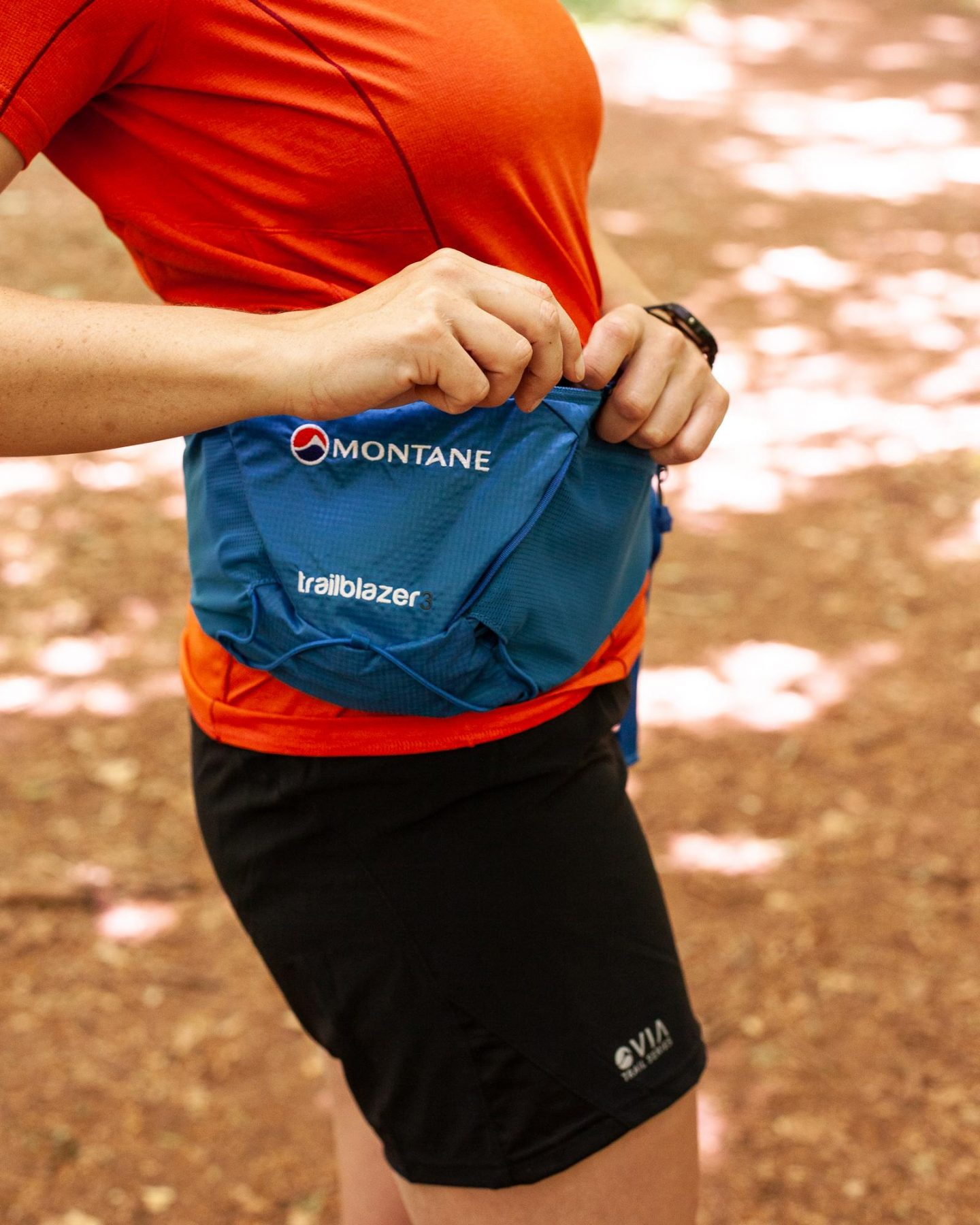 Montane Trail Running Kit Review